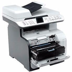 HP Color LaserJet CM2320nf MFP Faulty Spares & Repairs