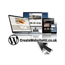 Web Design & Development - Affordable, Professional, Fully Responsive - Contact Adam on 07852177010