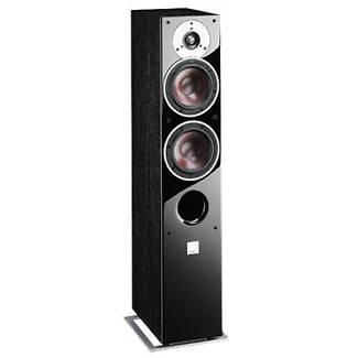 DALI ZENSOR 5 speakers including ONKYO receiver Erskineville Inner Sydney Preview
