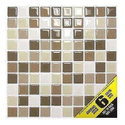 Smart Tiles Decals Stickers Amp Vinyl Art Ebay