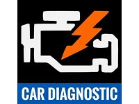 Mobile Vehicle Diagnostics and Repair
