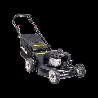 Masport Push Mower Contractor S21 3'N1 SP