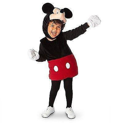 Disney store mickey mouse costume ebay - Disney store mickey mouse ...