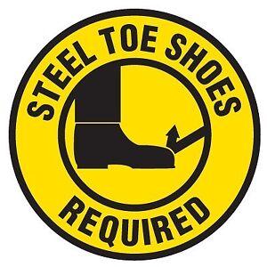Steel toe shoes- SKETCHERS