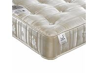 Happy Beds Majestic 1000 Pocket Sprung Orthopaedic Mattress - Super King