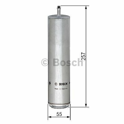 Bosch Fuel Filter Fits BMW 1 Series (F20) 116 d FAST DELIVERY