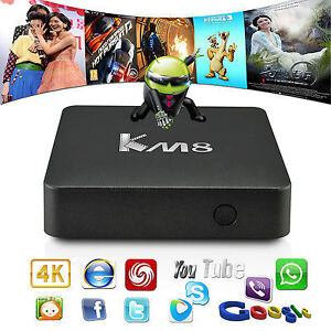NEW MODEL   Latest Android  6.0 TV Box with the s905x processor