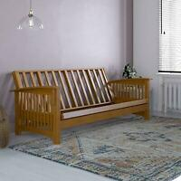 Wood Futon Frame New Used Goods