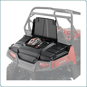 Polaris 800 rzr rear cargo cover