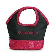 American Girl Tote