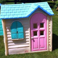 Playhouses Wanted