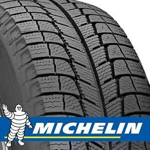 Michelin X-Ice XI3 Winter Tires