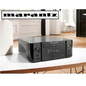 NEW OB MARANTZ WIRELESS CD RECEIVER - 125593689 - NETWORK W/ AIRPLAY, BLUETOOTH  INTERNET RADIO NEW OPEN BOX PRODUCT