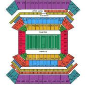 Tampa Bay Bucs Tickets