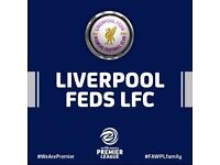 Liverpool Fed's Looking for a GK