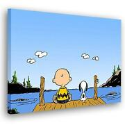 Snoopy Print
