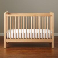 Looking for a small crib