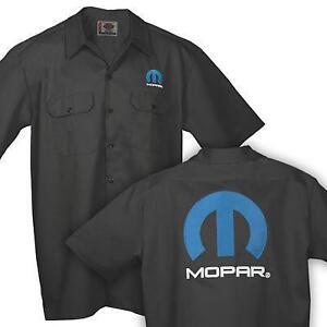 Racing T Shirts >> Mopar Shirt | eBay