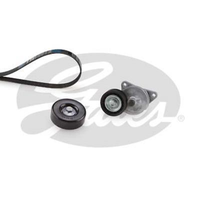 Drive Belt Kit Gates K026PK2120