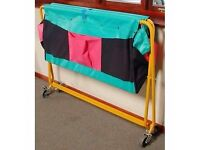 Nursery Evacuation cot as new in excellent condtion