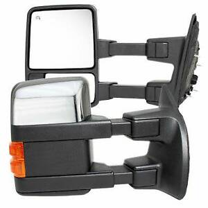 Save on New Towing Mirrors in Stock Now!