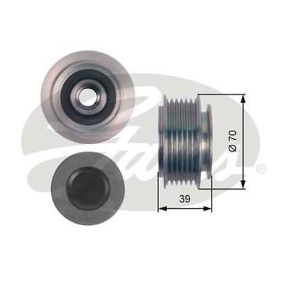 Over-Running Alternator Pulley Gates OAP7143
