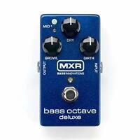 Bass octave deluxe