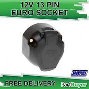 Caravan 12V Socket
