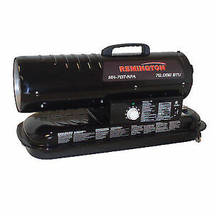 Remington HH-70T-KFA Kerosene BRAND NEW IN BOX