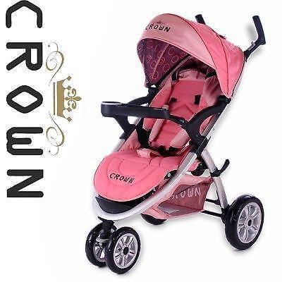 Pink Baby Buggy Ebay