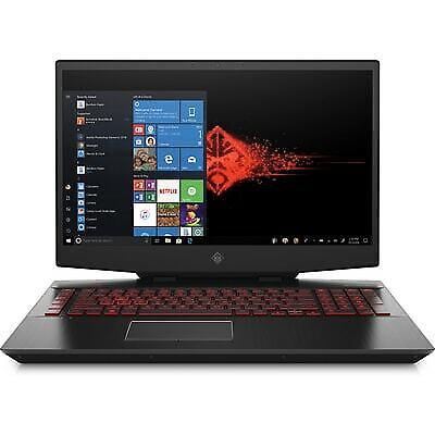 OMEN Laptop - 17-cb1097nr