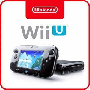 MODDED Wii U PLUS ➕ TONS OF GAMES