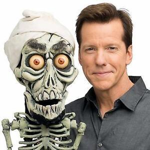Jeff Dunham Tickets - Stop Overpaying For Tickets - Best Price Of Any Canadian Site!