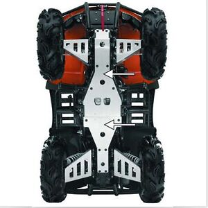 ARCTIC CAT SKID PLATE KIT 1436-616