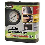 Motorcycle Air Compressor