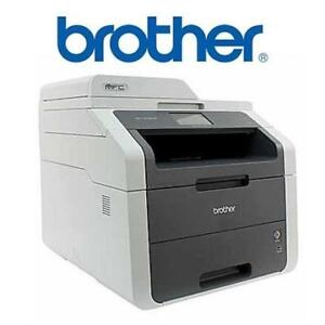 NEW OB BROTHER PRINTER MFC-9310CW - 129174301 - ALL IN ONE DIGITAL WIRELESS SCAN COPY FAX NEW OPEN BOX PRODUCT