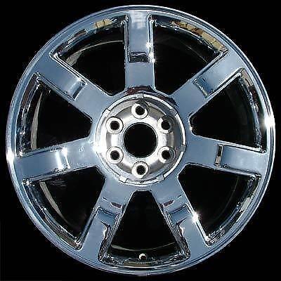 2007 Cadillac Escalade 22 Quot Wheels Ebay