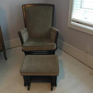 Glider rocker Peterborough Peterborough Area image 1