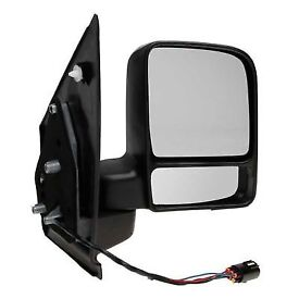 02 to 09 transit connect wing mirror