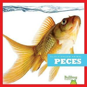 Peces-Fish-by-Ram-Translations-Paperback