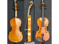 Gumtree: ELKA DESFION Full Size Violins from S$ 198++, S$298++, S$398++