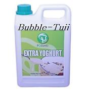 Bubble Tea Sirup
