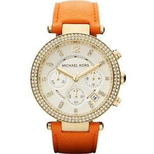 aa6cb8243b Michael Kors MK2279 Wrist Watch for Women s for sale online