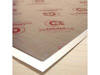 25mm insulation boards