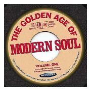 Modern Soul CD