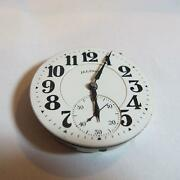 Vintage Illinois Pocket Watch