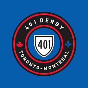 Toronto FC vs Montreal Impact 401 Derby 9/20