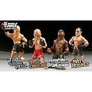 Round 5 MMA