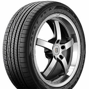 245 45 R19 GOODYEAR EAGLE RS-A2 All-Season Tires 905 463 2038