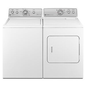ISO Working Washer/Dryer (household or commercial)